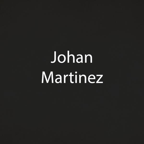 Johan Martinez