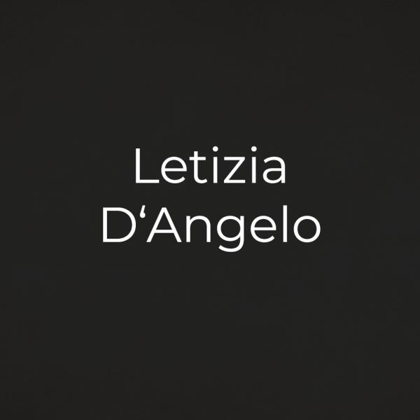 Letizia D'Angelo