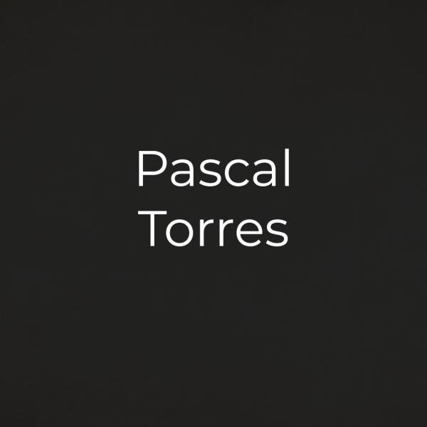 Pascal Torres