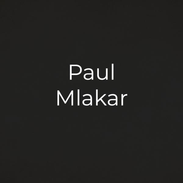Paul Mlakar