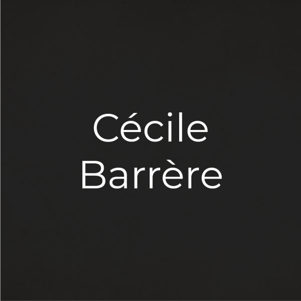 People_Cecile Barrere