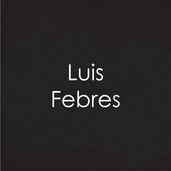 People_Luis Febres