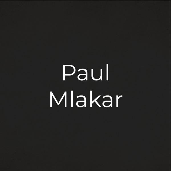 People_Paul Mlakar