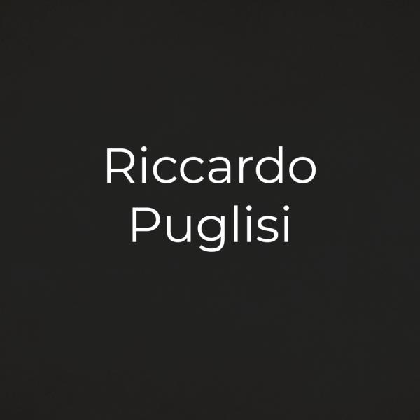 Riccardo Puglisi