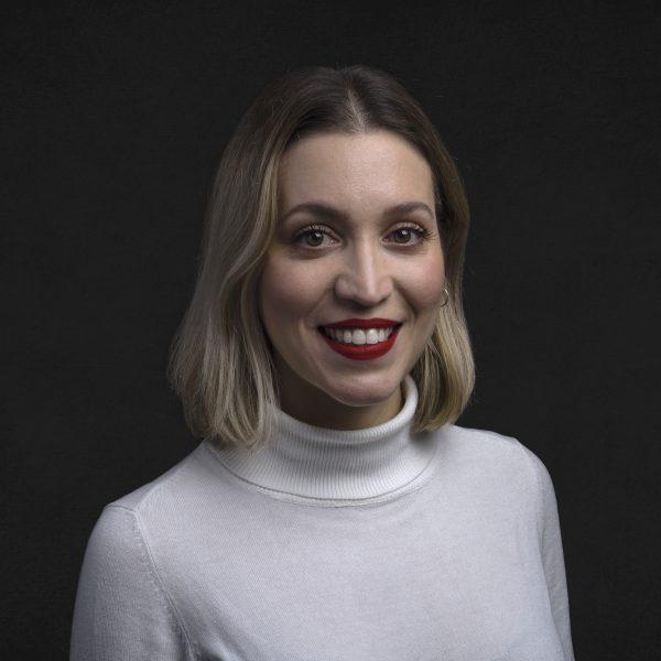 Tatiana Loureiro