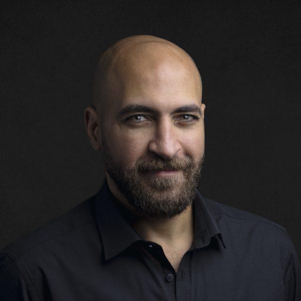 Mohamed Elagiry