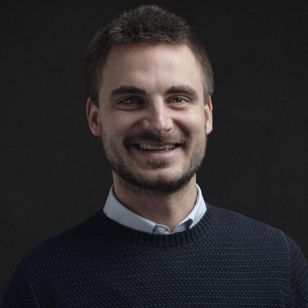 Edoardo Giorgi